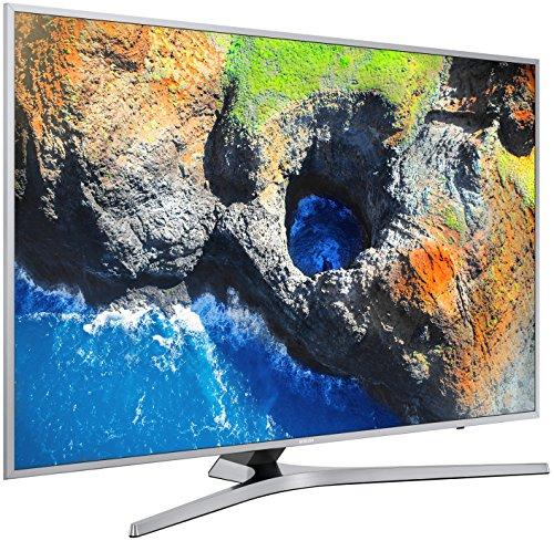 Samsung UE49MU6409 123 cm (49 Zoll) 4k Fernseher - 5