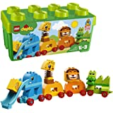 LEGO DUPLO My First Animal Building Blocks for Kids 1.5 to 3 Years (34 Pcs)10863
