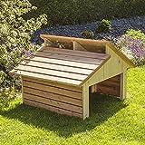 RoboGard Home Garage aus Holz