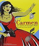 Carmen / Georges Bizet | Bizet, Georges (1838-1875). Compositeur