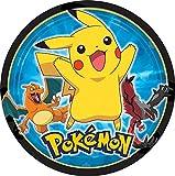 Tortenaufeger Pokemon 02