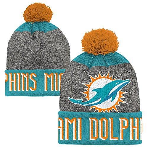 Miami Dolphins Youth Bambino NFL