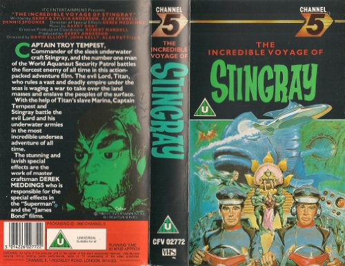 stingray-vol-1-the-incredible-voyage-of-stingray-vhs