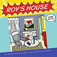 Roy's House (English Edition)