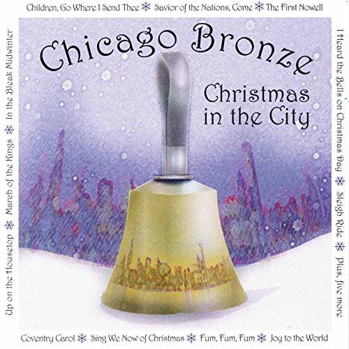 Christmas in England (arr. C. Wiltse for handbell ensemble)