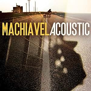Machiavel Acoustic