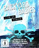 : Backyard Babies - Live At Cirkus (DVD)