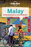 Malay Phrasebook & Dictionary (Lonely Planet Phrasebooks)