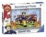 Sam El Bombero Puzzle (Ravensburger 05521)