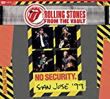 The Rolling Stones - From The Vault: No Security San Jose '99 [DVD + 2CD]