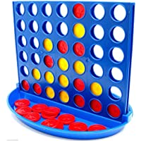 Connect 4 Connect Four Line Up 4 In A Row Four In A Line Board Game Family Fun- indoor
