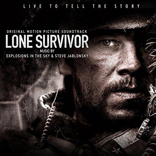 Lone Survivor (Original Motion...