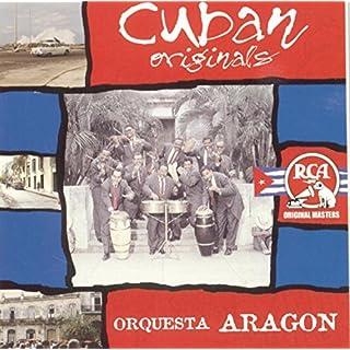 Cuban Originals by Orquesta Arag??n (1999-09-28)