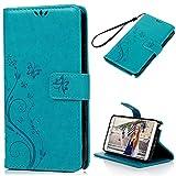 Mavis's Diary Samsung Galaxy Note 3 Hüllen Blau Drucken