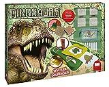 Multiprint 08882 - Stickermaschine mit Stempeln Dinosaurier, 23 teilig
