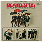 The Beatles: Beatles '65 (Limited Edition) (Audio CD)