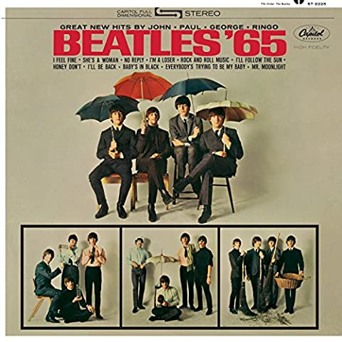 Beatles '65 (Limited Edition)