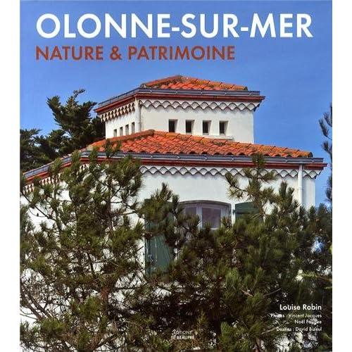 Olonne-sur-Mer : Nature & Patrimoine