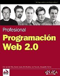Programación Web 2.0 (Anaya Multimedia/Wrox)