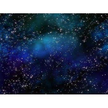 Imagination Nebula Motivational Photography Space Poster Print 24X36 61X91.5cm