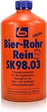 Dr. Becher Bier-Rohr Rein SK98.03 / 1 Liter