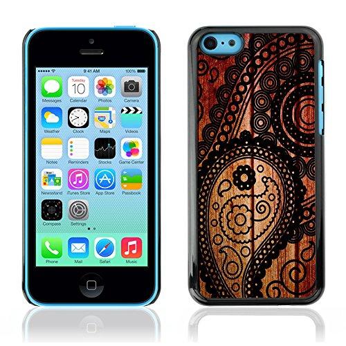 Graphic4You Mermaid Underwater Design Harte Hülle Case Tasche Schutzhülle für Apple iPhone 5C Design #8