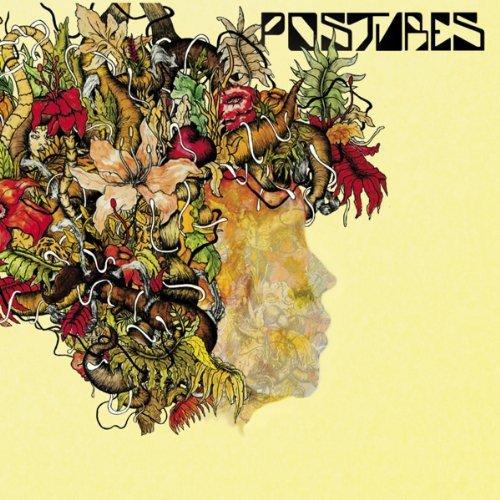 Postures: Postures (Audio CD)