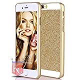 KC Shiny Crystal Bling Glitter Thin Hard Case Back Cover for iPhone 5