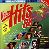 Neue Hits 88 (Die internationalen Superhits)