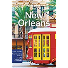 New Orleans (Lonely Planet Travel Guide)