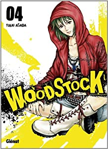 Woodstock Edition simple Tome 4