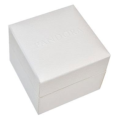 Pandora White Gift Box, Small: Amazon.co.uk: Jewellery