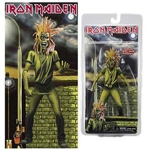 Neca 33798 Action Figurine Iron Maiden 7 Inches