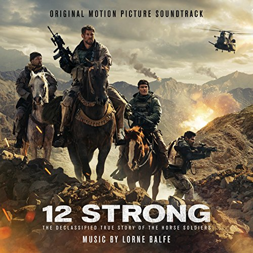 12 Strong (Original Motion Pic...