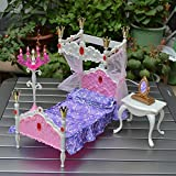 Barbie Size Dollhouse Furniture- Gloria ...