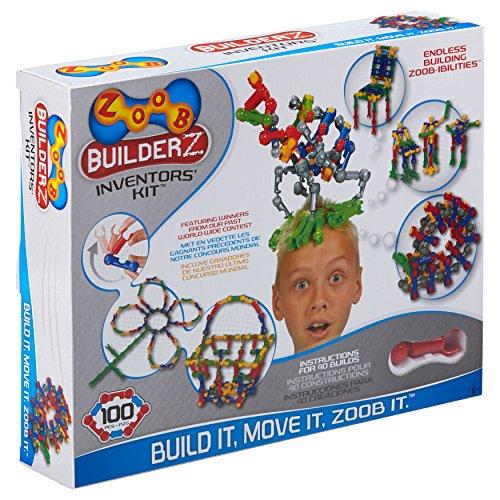 Zoob 0Z11100 - Erfinder-Set