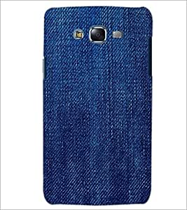 PrintDhaba Denim D-2043 Back Case Cover for SAMSUNG GALAXY ON 5 (Multi-Coloured)