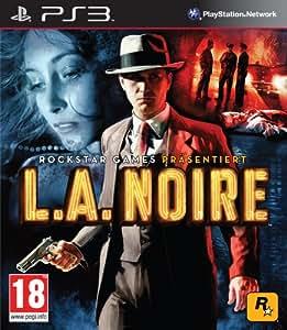 L. A. Noire (uncut) [PEGI]
