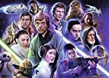 Ravensburger Jigsaw Puzzle for Adults 19888Starwars: Limited Edition 7, Puzzle