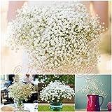 CrewPros(TM) - Finto bouquet in seta artificiale per decorazione casa