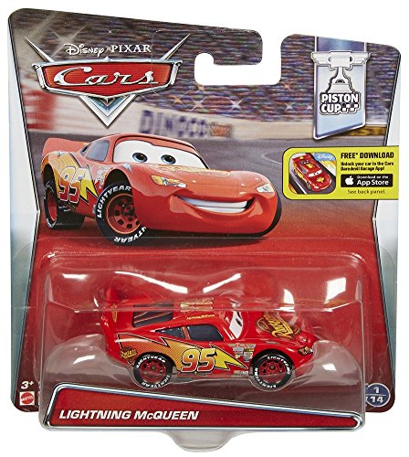 Image of Disney Cars Lightning McQueen