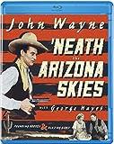 Neath the Arizona Skies [USA] [Blu-ray]