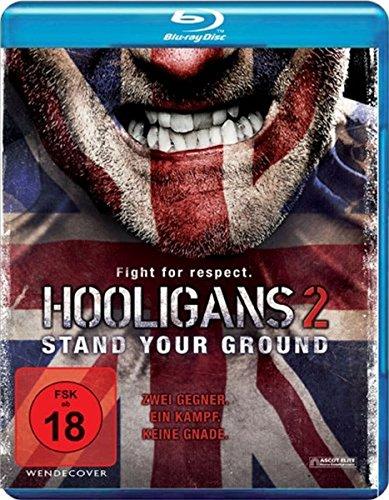 Bild von Hooligans 2 - Blu-ray