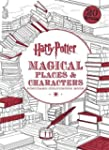 Harry Potter Magical Places & Charact...