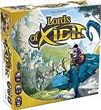 Unbekannt Libellud  LIBLOX01EN - Lords of Xidit, Brettspiel