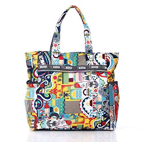 version coréenne de sacs à main étanches/Mme sac à bandoulière/sac de plage/package Mummy-J B