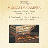 Musica da camera: Masterpieces played by Masters