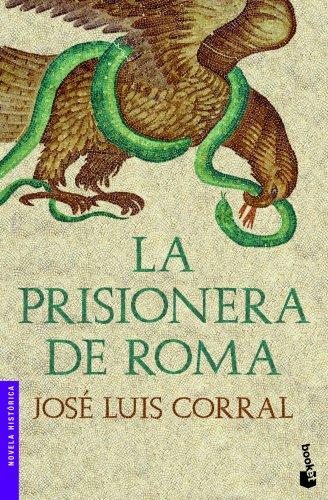 La Prisionera De Roma descarga pdf epub mobi fb2