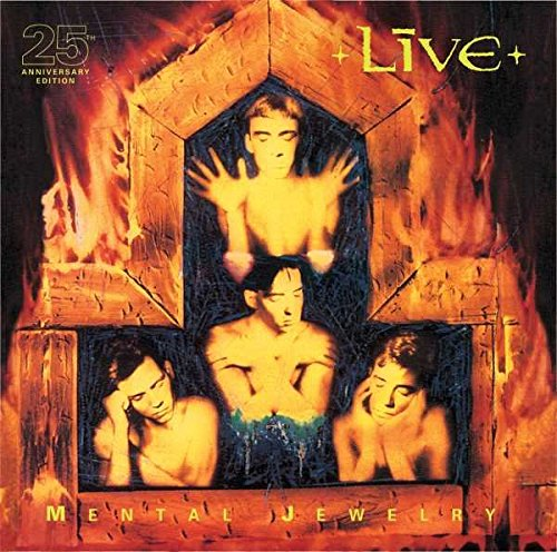 Mental Jewelry (Limited Edition) [Vinyl LP] (Throwing Copper Live)