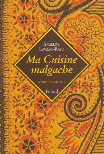 Ma cuisine malgache